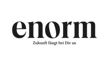 Ein Unternehmen wie ein Löwenrudel  | enorm-magazin.de, Oktober 2017