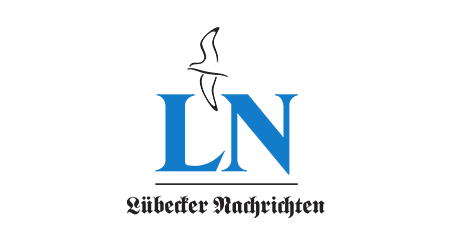 10 Tage Auszeit an der Ostsee | Lübecker Nachrichten, 11. April 2018