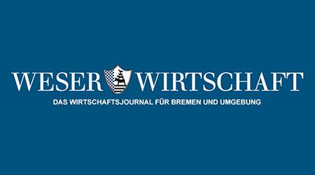 Urlaubsvermittler aus Bremen | Weser Wirtschaft, Ausgabe Juni 2018