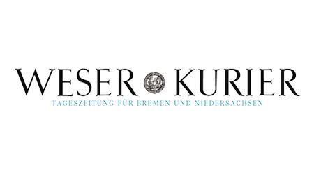 DIE GUTE TAT WESER-KURIER Bremen | 29. März 2015