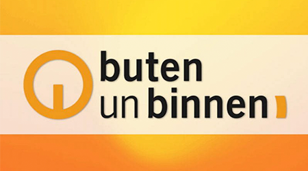 Urlaub in Privatwohnungen Sendereihe: buten un binnen Magazin | RB TV Donnerstag, 4. November 2014