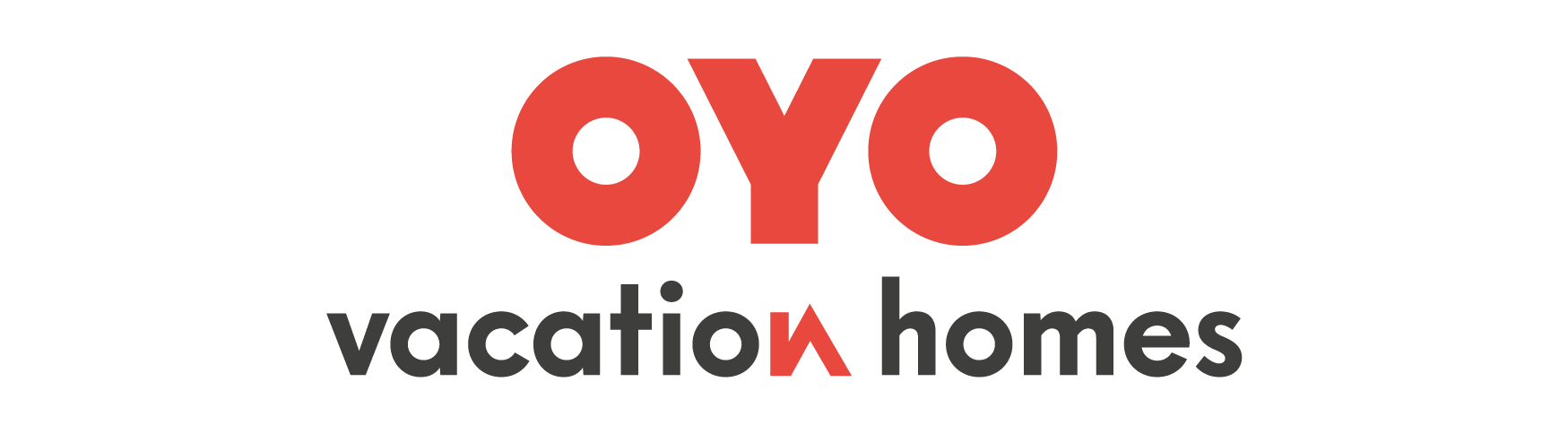 OYO VACATION HOMES LOGO