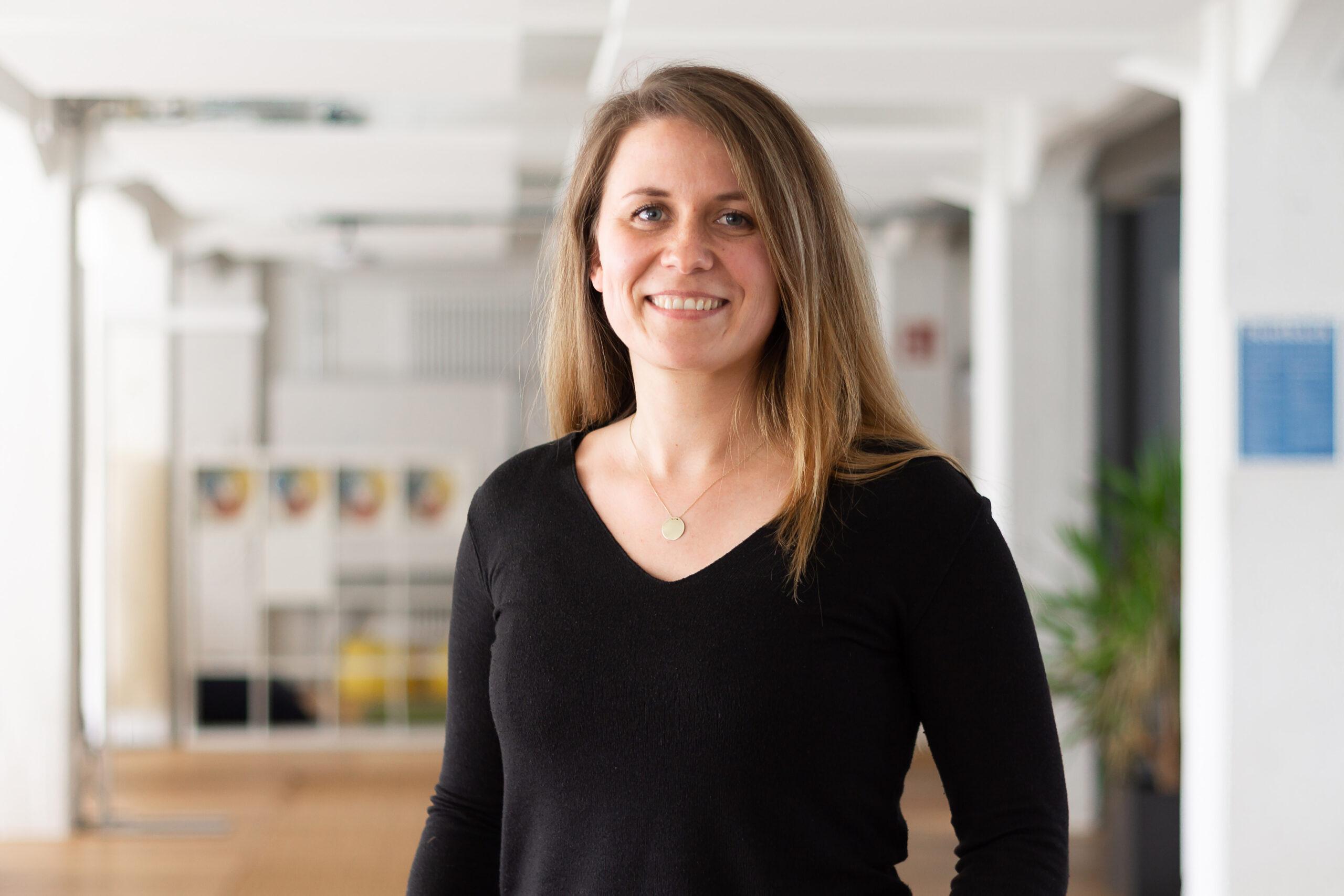Anette Kramer Vermietungsexpertin von Traum-Ferienwohnungen