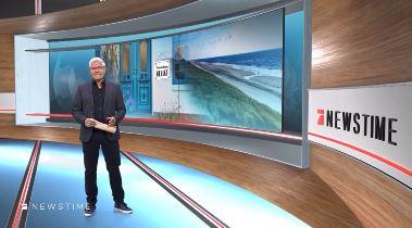Pro Sieben Newstime | Sendung vom 14. Mai 2021